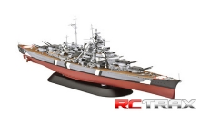 Revell 05098 Bismarck model do sklejania 1:700