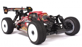 ACCEL MY Racing 1:8 Flux Buggy RTR