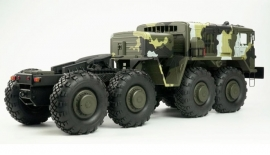 CROSS-RC BC8 Truck Kit 8x8 1:12 Flagship Version