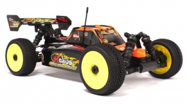 HELIOS MY Racing 1:8 Flux Buggy RTR