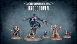WARHAMMER GENESTEALER CULTS BROODCOVEN